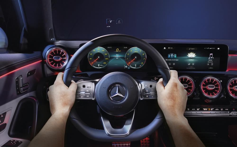 Különleges Mercedes-Benz finanszírozási ajánlat
