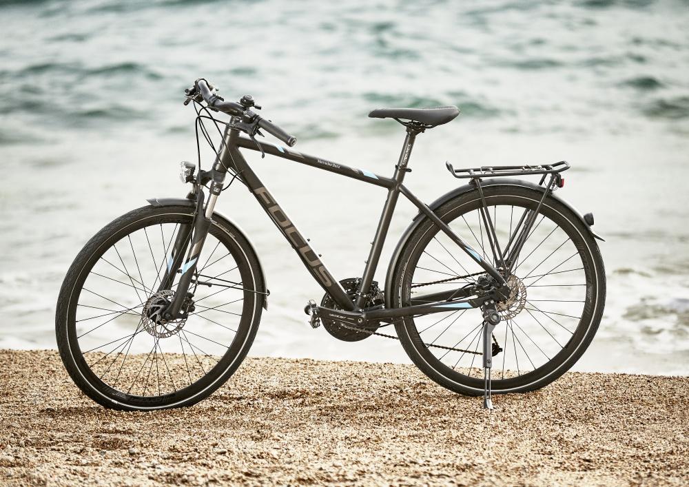 Akciós kerékpárok és kiegészítők a Mercedes-Benztől