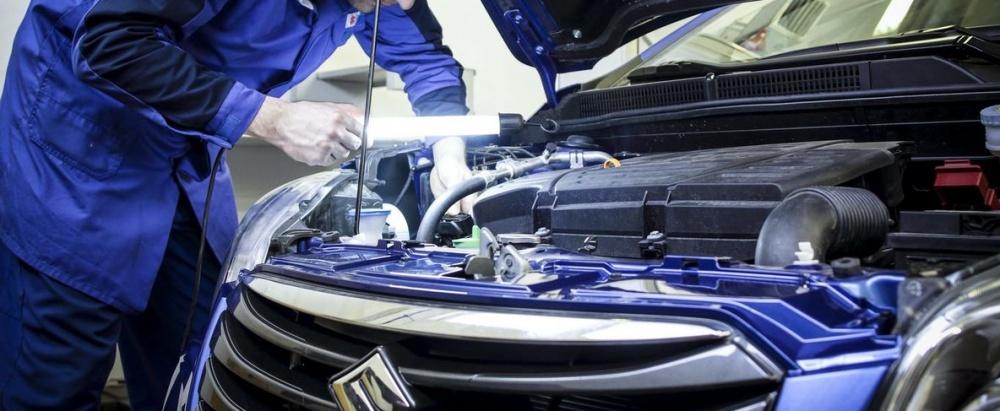 Suzuki sávos munkadíj kedvezmény