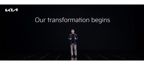 Movement that inspires – A Kia bemutatja új márkacéljait és stratégiáját